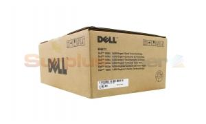 DELL 1600N TONER CARTRIDGE BLACK 3K (310-5416)