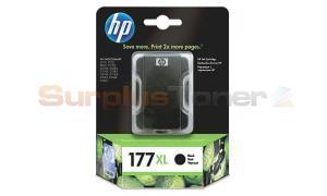 HP NO 177 XL INK CARTRIDGE BLACK (C8719HE)