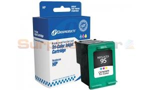 HP 95 INK CARTRIDGE TRI-COLOR DATAPRODUCTS (DPC66WN)