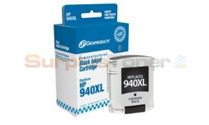 HP 940XL INK BLACK DATAPRODUCTS (DPCWC940XLB)