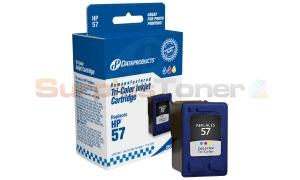 HP NO 57 INK TRICOLOR DATAPRODUCTS (DPC57A)