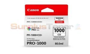 CANON PFI-1000CO CHROMA OPTIMIZER INK TANK (0556C003[AA])