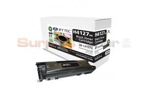 HP LASERJET 4000 TONER BLACK 10K JET TEC (101H412730)