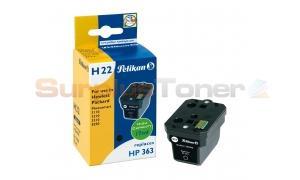 HP NO 363 XL INK CART BLACK HY PELIKAN (354815)