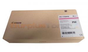 CANON PFI-1700PM INK TANK PHOTO MAGENTA 700ML (0780C001[AA])