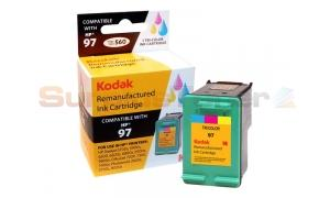 HP NO 97 INK TRI-COLOR KODAK (C9363WN-KD)