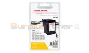 HP NO 350 INK CARTRIDGE BLACK OFFICE DEPOT (1477886)