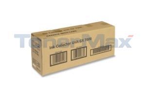 RICOH AFICIO CL-3000 GX7000 INK COLLECTOR UNIT (405663)