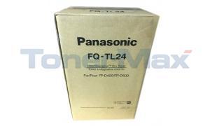 PANASONIC FP-D450 TONER BLACK (FQ-TL24)