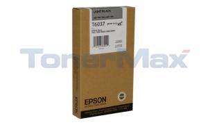 EPSON STYLUS PRO 7880 9880 INK CART LIGHT BLACK 220ML (T603700)