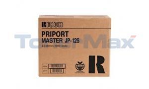 RICOH JP-12S MASTER (817535)