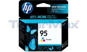 HP NO 95 INK TRI-COLOR (C8766WN)