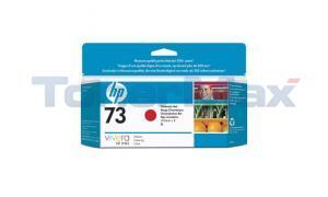HP 73 INK CARTRIDGE CHROMATIC RED 130ML (CD951A)