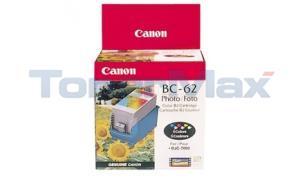 CANON BC-62 INKJET PHOTO (F45-1251-400)