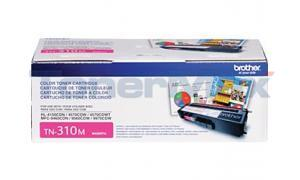 BROTHER HL-4150CDN TONER CARTRIDGE MAGENTA (TN-310M)