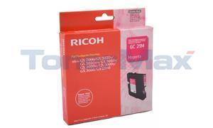 RICOH GX3000 PRINT CARTRIDGE MAGENTA 1K (405534)