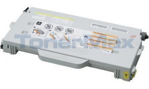 Compatible for RICOH CL1000 TYPE 140 TONER CASSETTE YELLOW (402073)