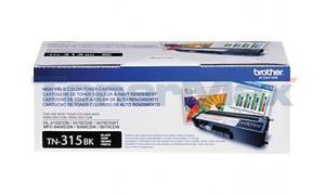 BROTHER HL-4150CDN TONER CARTRIDGE BLACK HY (TN315BK)