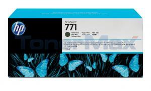 HP NO 771 DESIGNJET INK CTG MATTE BLACK (CE037A)