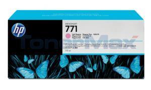 HP NO 771 DESIGNJET INK CTG LIGHT MAGENTA (CE041A)
