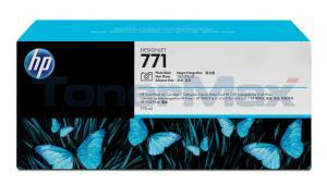 HP NO 771 DESIGNJET INK CTG PHOTO BLACK (CE043A)