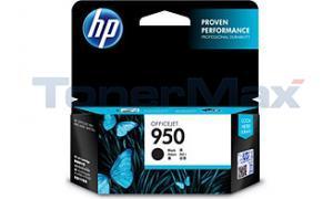 HP OFFICEJET NO 950 INK CARTRIDGE BLACK (CN049AN)