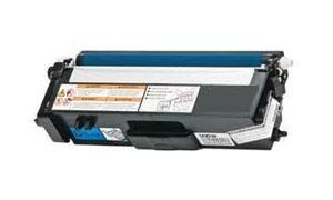 Compatible for BROTHER HL-4150CDN TONER CARTRIDGE CYAN HY (TN315C)