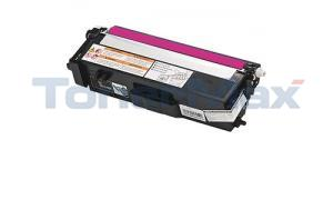 Compatible for BROTHER HL-4150CDN TONER CARTRIDGE MAGENTA HY (TN315M)