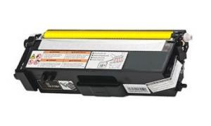 Compatible for BROTHER HL-4150CDN TONER CARTRIDGE YELLOW HY (TN-315Y)