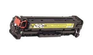 Compatible for HP COLOR LJ CP2025 CM2320 TONER YELLOW (CC532A)