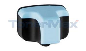 Compatible for HP NO 02 INK LIGHT CYAN (C8774WN)