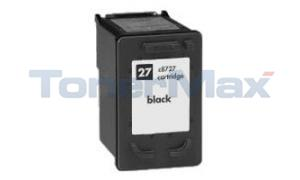 Compatible for HP NO 27 INK CARTRIDGE BLACK (C8727AN)