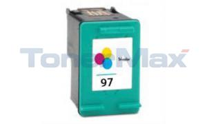 Compatible for HP NO 97 INK TRI-COLOR (C9363WN)