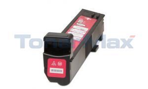 Compatible for HP COLOR LASERJET CP6015 TONER CARTRIDGE MAGENTA (CB383A)