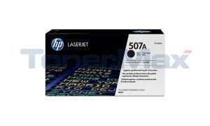 HP LASERJET M551 TONER CART BLACK 5.5K (CE400A)