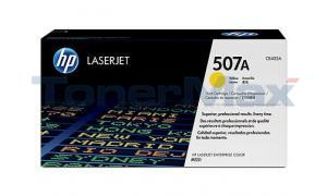 HP NO 507A LASERJET TONER CARTRIDGE YELLOW (CE402A)