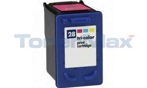 Compatible for HP NO 28 INKJET TRICOLOR (C8728AN)
