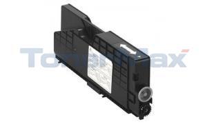 Compatible for RICOH AFICIO CL-3000 TYPE 125 TONER CASSETTE BLACK (400963)