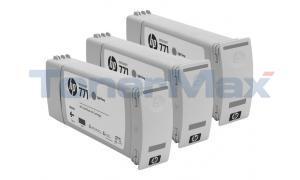 HP NO 771 DESIGNJET INK CTG LIGHT GRAY (CR257A)