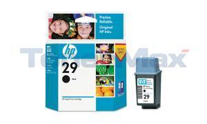 HP DESKJET 600 SERIES INK BLACK (51629A)