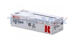 RICOH TYPE K REFILL STAPLE (410802)