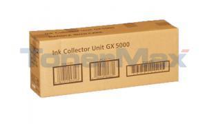 RICOH AFICIO CL-3000 GX5050N INK COLLECTOR UNIT (405661)