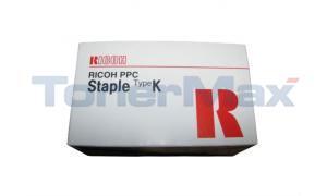RICOH TYPE K STAPLES (410801)