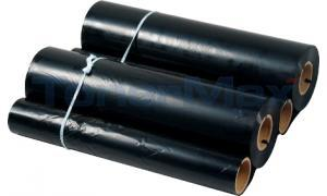 Compatible for SHARP FO-1450 THERMAL TRANSFER RIBBON BLACK 660PAGES (FO-16CR)
