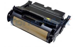 Compatible for LEXMARK X644E PRINT CART BLACK 21K (X644H21A)