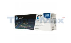 HP COLOR LASERJET CM2320 TONER CART CYAN (CC531A)