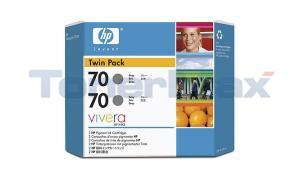 HP DESIGNJET Z3100 NO 70 INK GRAY (CB341A)
