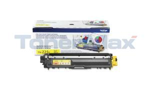 BROTHER MFC-9330CDW TONER CARTRIDGE YELLOW 2.2K (TN-225Y)