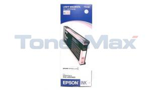 EPSON STYLUS PRO 4000 INK CARTRIDGE LIGHT MAGENTA 220ML (T544600)