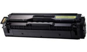 Compatible for SAMSUNG CLP-415NW TONER CTG YELLOW (CLT-Y504S/XAA)